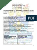 Edital 35 - 2013 Processo Seletivo EAD
