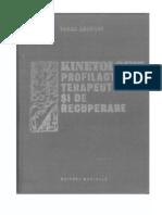 33078008 Tudor Sbenghe Kinetologie Profilactica Terapeutica Si de Re (1)