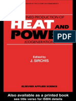 150677221 Combined Production of Heat and Power