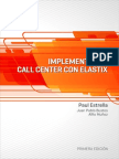 IMPLEMENTANDO CALL CENTER CON ELASTIX