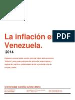 Documento de inflación por John Rueda