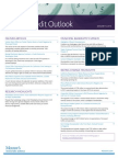 Weekly Credit Outlook for Public Finance - January 9, 2014