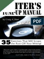 Writers Manual