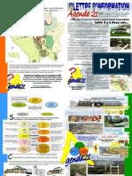 Brochure d'Information Publique A21 Camiers