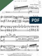 323099 Gershwin Rhapsody in Blue Piano Solo