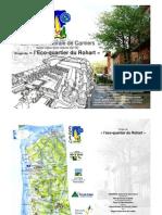 dossier présentation ecoquartier -synthèse