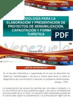 Presentacion METODOLOGIA 2009