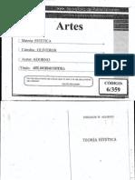 Adorno Theodor. - Arte, sociedad y estética.pdf