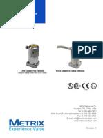 5485C Installation Manual