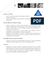 One Pager Tecnologia