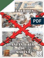 Efemerides Infanteria Marina