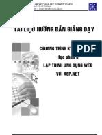 Tai Lieu Giang Day ASP
