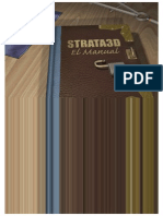 Manual Tutorial Curso Strata 3D