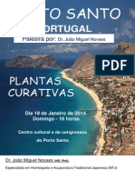 Poster Porto Santo