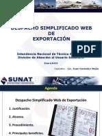 Presentación_Despacho_Simplificado