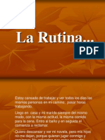 LaRutina