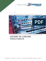 Catalog Sisteme de Cablare Structurata