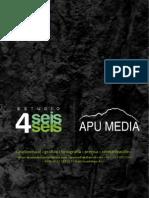 Brochue Apu Media - Estudio 466