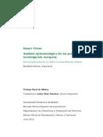 Smart Cities__de La Planificacion en La Ciencia a La Planificacion Urbana