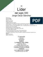 1libro Lider Del Siglo Xxi