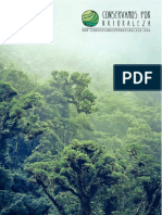 Revista 1ra Edicion - Conservamos Por Naturaleza