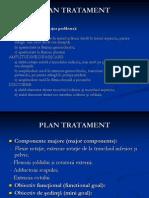 Plan Tratament