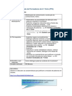 TRABALHO de GRUPO FF2 Palavras Variaveis e Invariaveis 1 [1]