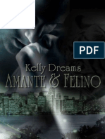 Kelly Dreams - Amante y Felino