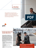 Pwc Consumer Intelligence Series.video Content