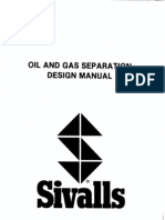 Oil and Gas Separation