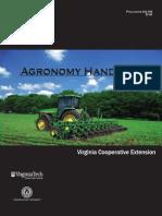 agronomski prirucnik-engleski