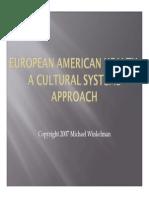 European American Health