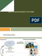 Geoprocesamiento en Amazon