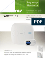 Catalogo AMT2018E