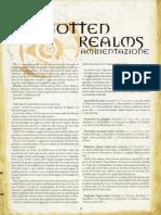 [D&D 3.5 ITA] Revisione Ambientzione Forgotten Realms