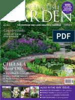 The English Garden 201005