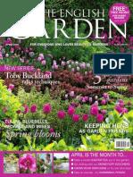 The English Garden 201004