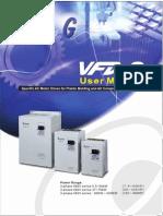 VFD-G_manual_en