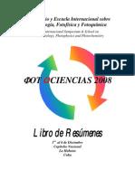 LibroResumen-Fotociencias2008