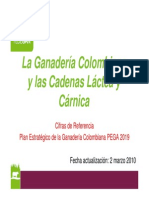 2010_cifras Referencia _sector Ganadero