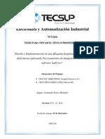 Tesís_Informe - Chávez Arquiñigo & Cruz Melgarejo
