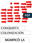 Primero Segunda Piaggi Sistema Colonial