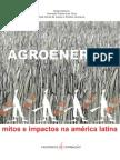 Agroenergia - mitos e impactos na América Latina (Comissão Pastoral da Terra)