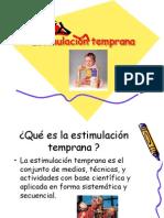 estimulacintemprana-090418140608-phpapp01