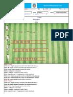 Seduta Novara Calcio Capacità Coordinative Categoria 2005 13-1-20141