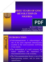 Gsm Revolution in Nigeria -140504[1]