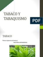 12.Tabaco y Tabaquismo
