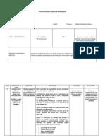 Planificacion Clase a Clase 1 Lenguaje