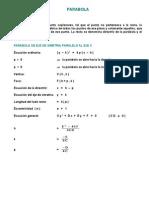 Parabola 6