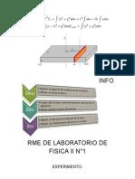 (174284677) Informe de Laboratorio de Fisica II N_1